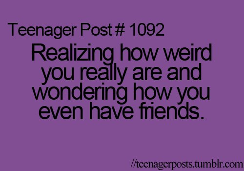 Pin by |>¡/¥@ ©|-|@N|>N@N¡ on # Friendship Quotes ... |Teenager Post About Friendship