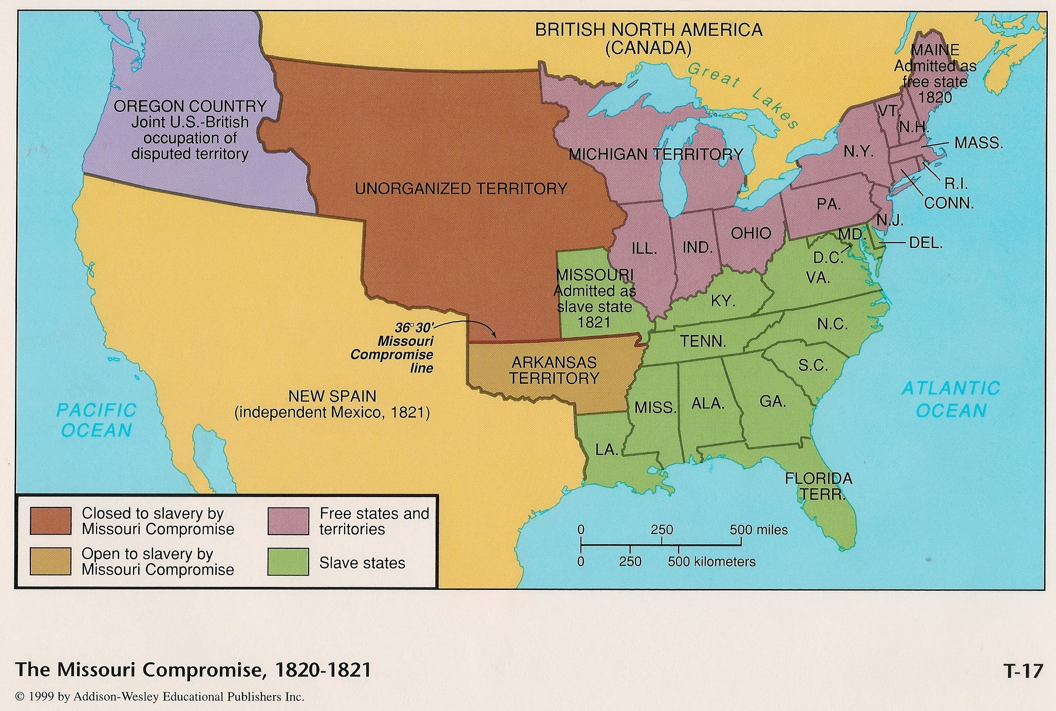 missouri compromise of 1820 quotes  quotesgram