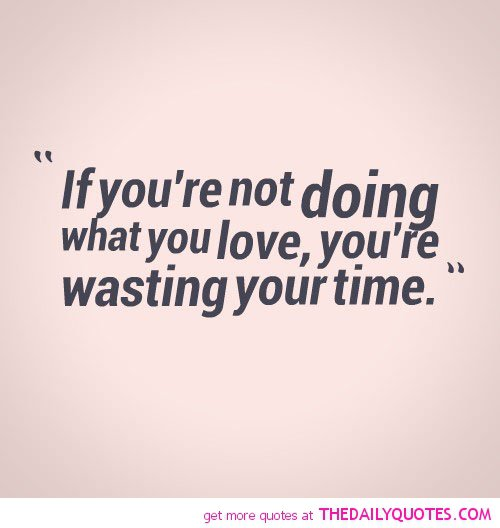 Time Wasted Quotes: Funny Quotes About Wasting Time. QuotesGram