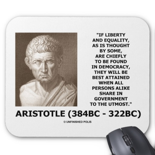Aristotle's Politics: Oligarchy and Democracy Essay