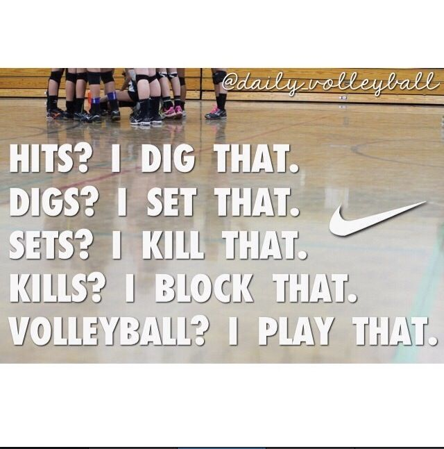 Motivational Team Quotes Volleyball: Pinterest Volleyball Teamwork Quotes. QuotesGram