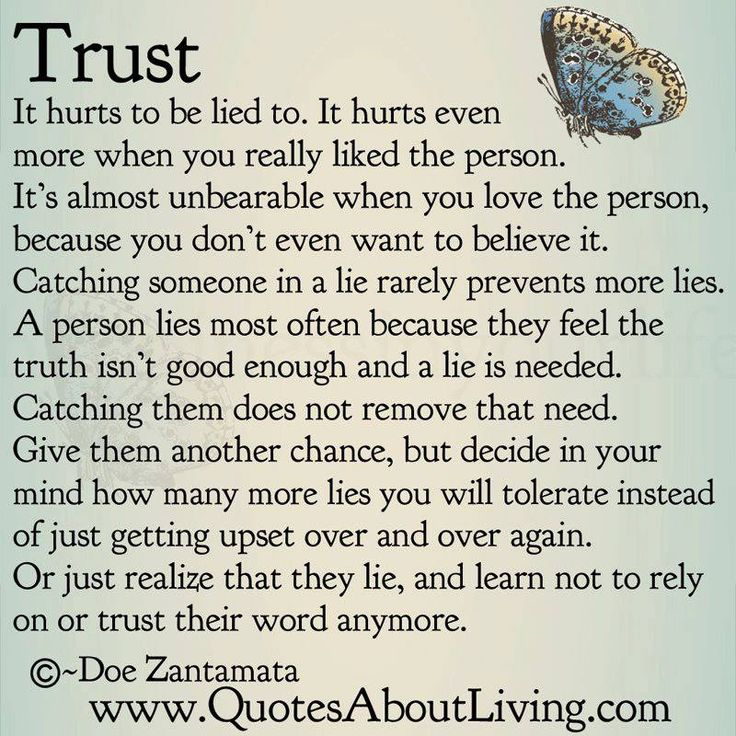 Lost Trust Quote: Losing Trust Quotes. QuotesGram