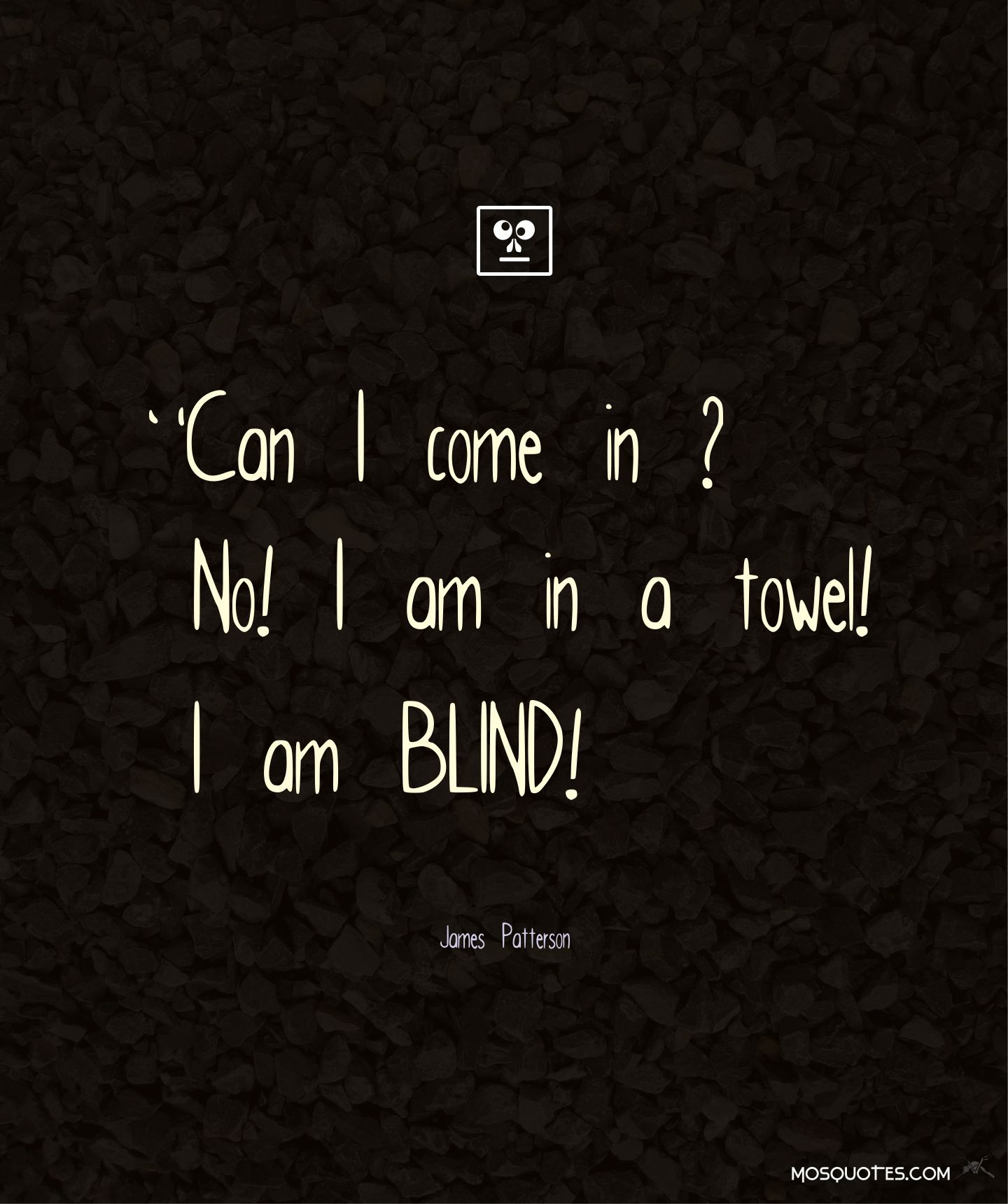 Blind Quotes: Funny Blind Quotes. QuotesGram