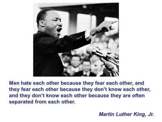 martin luther kings leadership style As we pause to reflect on the life and assassination of one of the greatest and  most courageous leaders in history, i recall how dr martin luther.