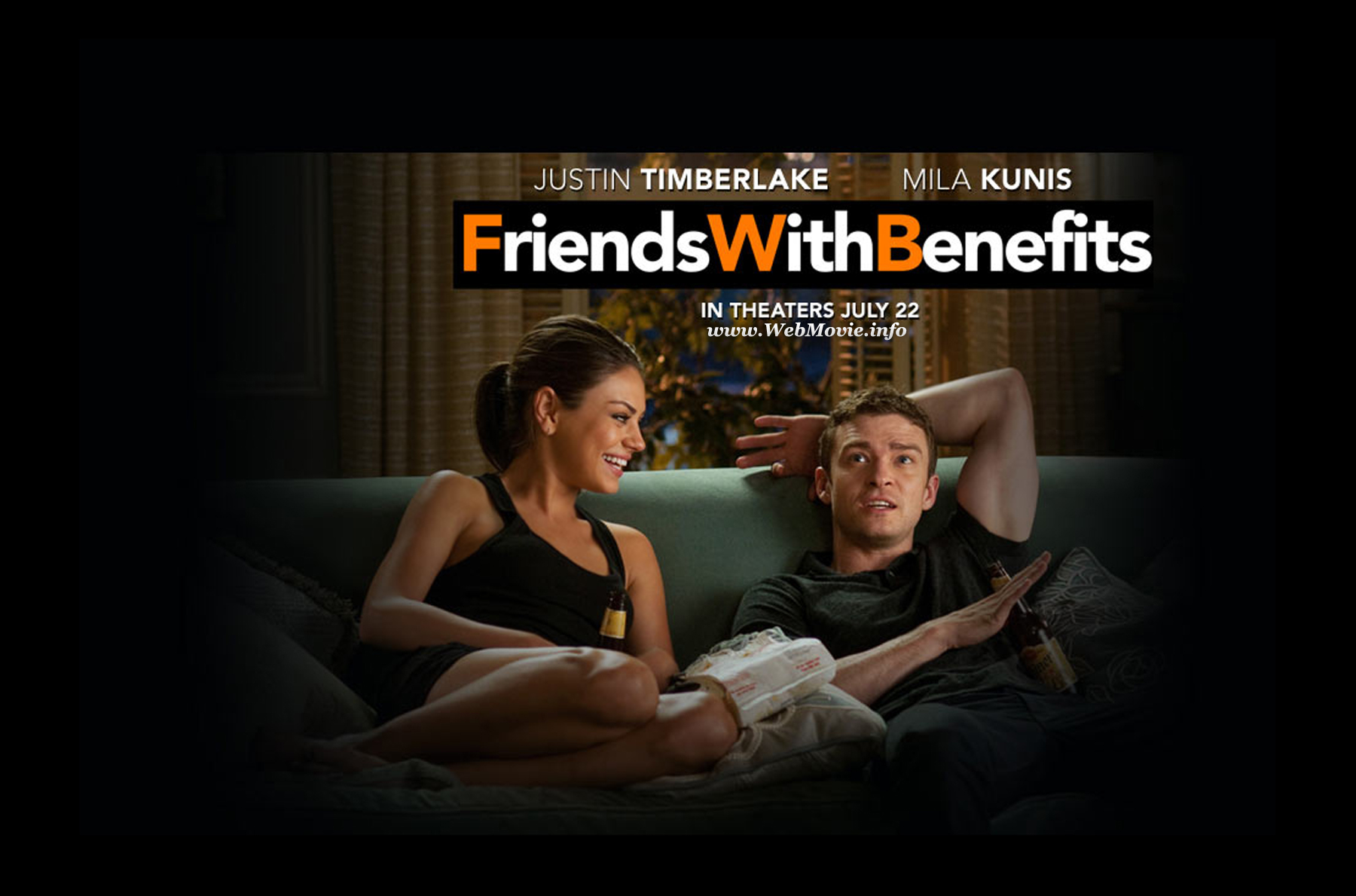 What it really means to be friends with benefits