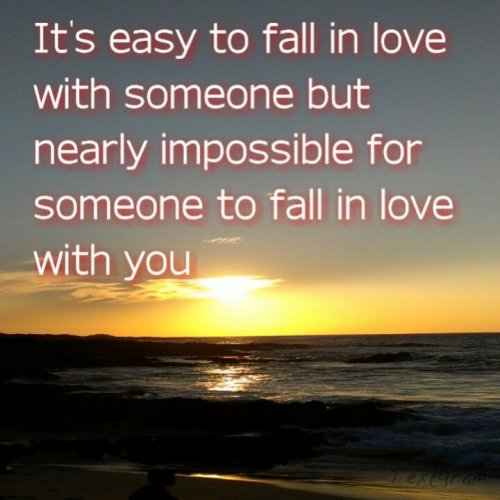 Finding Love Quotes: Finding Love Quotes Instagram. QuotesGram