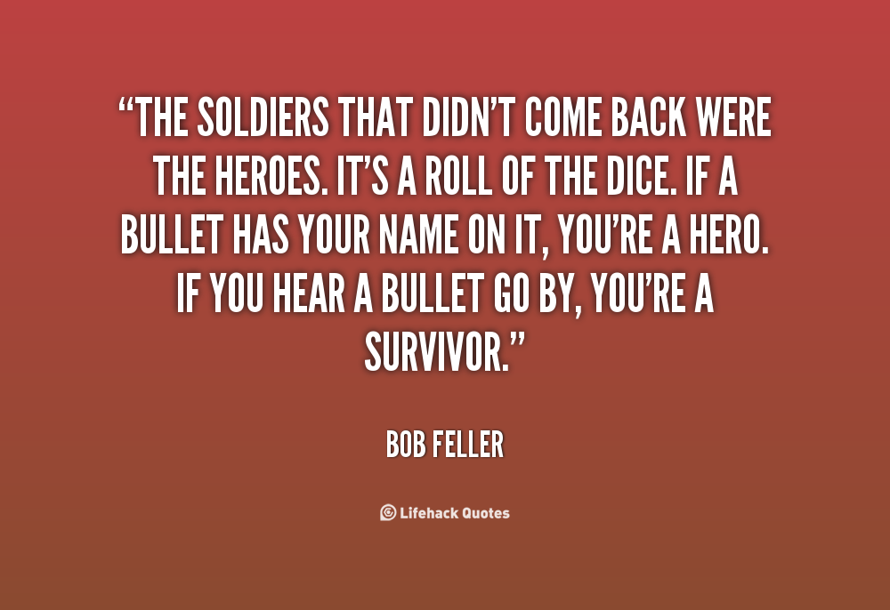 meet the soldier quotes images