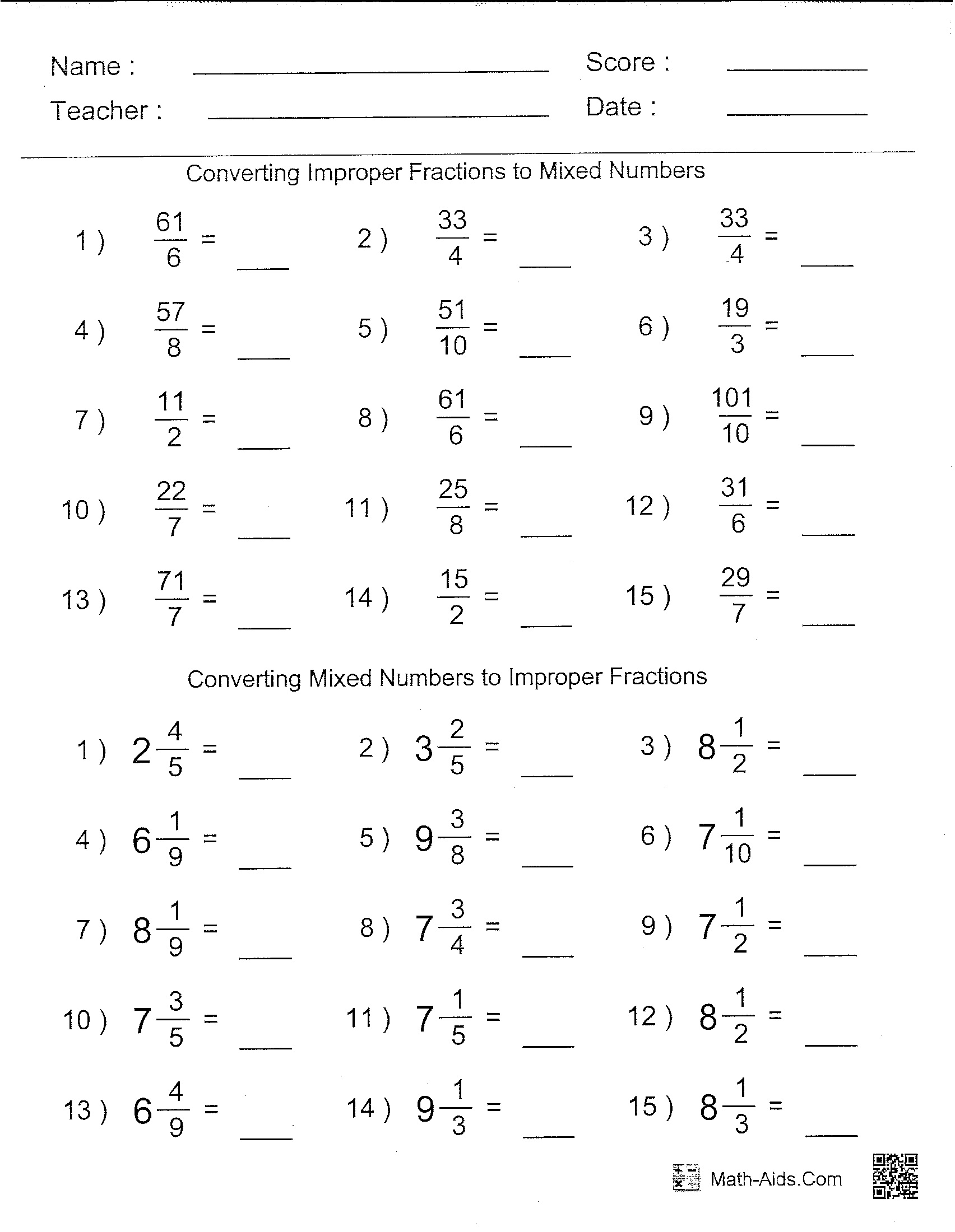 Worksheet 6th Grade Maths Worksheets images of 6th grade math fractions worksheets worksheet and coloring for coloring