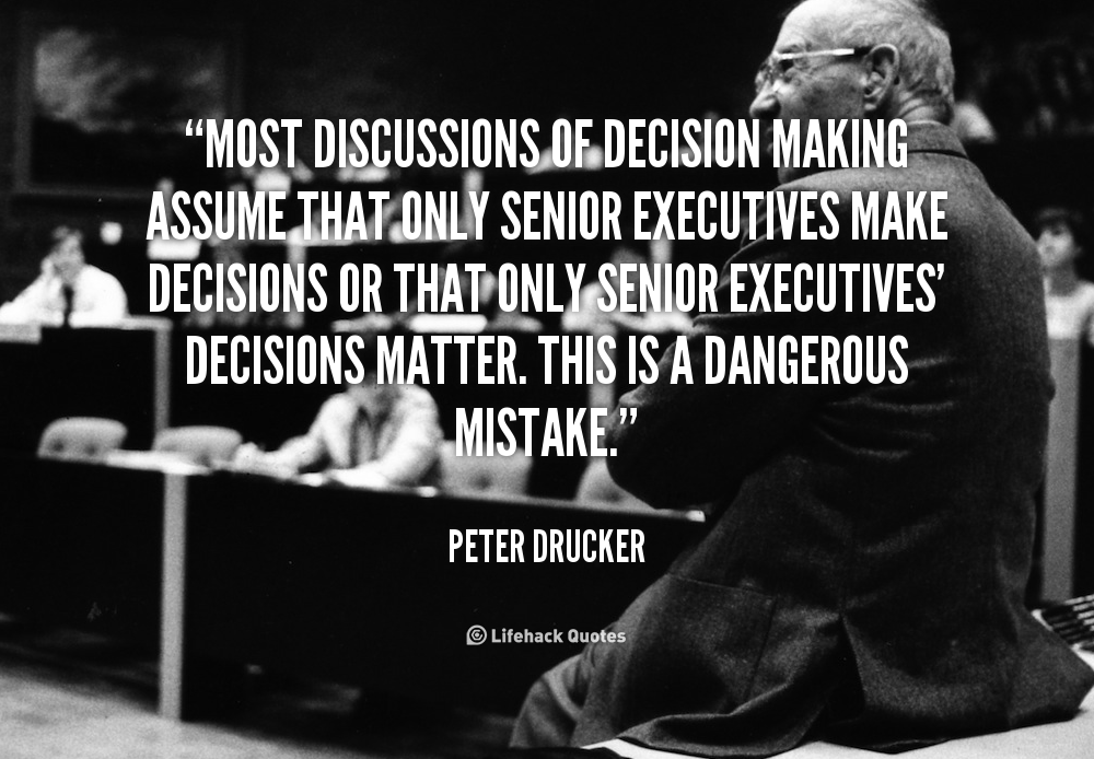 Quotes About Decisions. QuotesGram