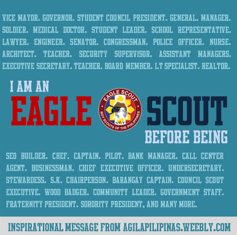 Boy Scout Essay With Quotes: Eagle Scout Quotes Inspirational. QuotesGram