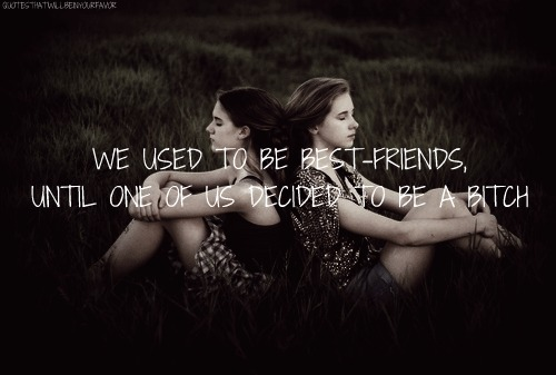 Betrayed By Best Friend Quotes Quotesgram