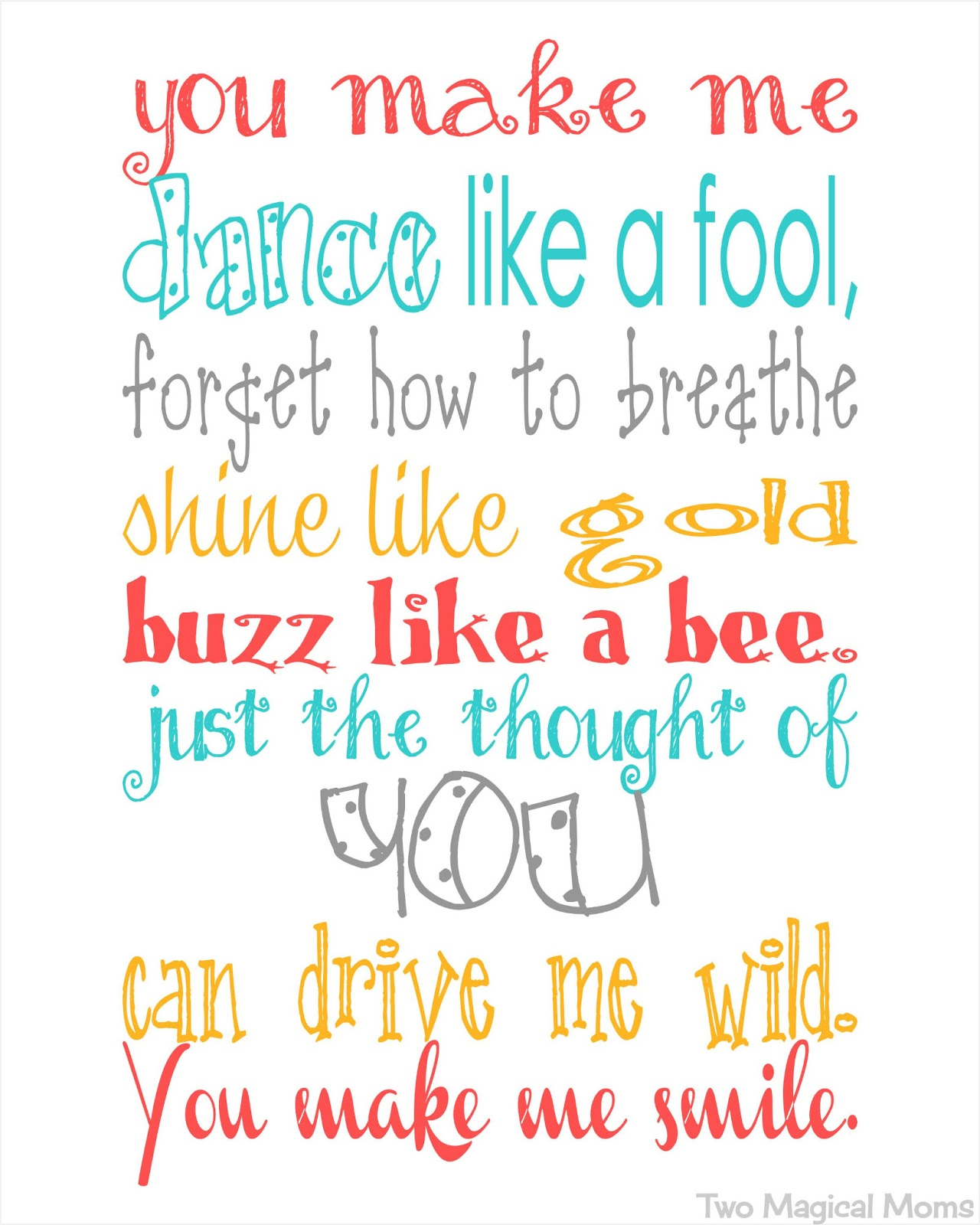 Quotes That Make You Smile: Cute Quotes To Make You Smile. QuotesGram