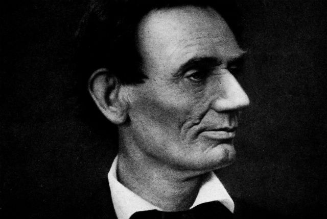 abe lincoln famous man Nicknamed 'honest abe' or 'father abraham', lincoln was senior lincoln was a hardworking man it is by far the most famous and visited memorials top.