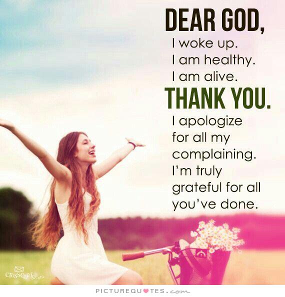 I Am Grateful For You Quotes Grateful For You Quote...