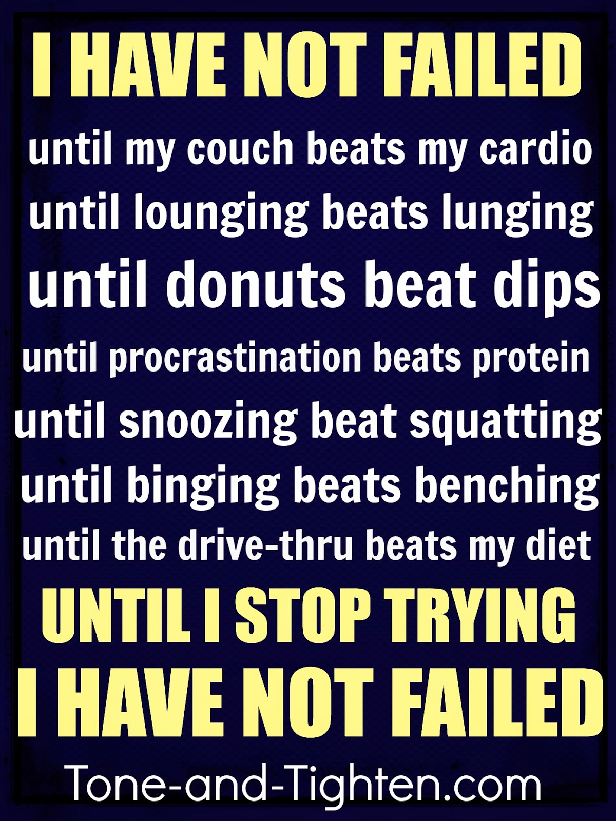 Fall Fitness Quotes. QuotesGram