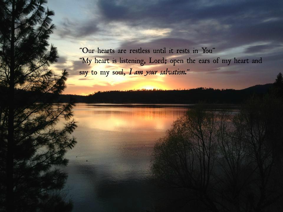 Confessions St Augustine Quotes Quotesgram