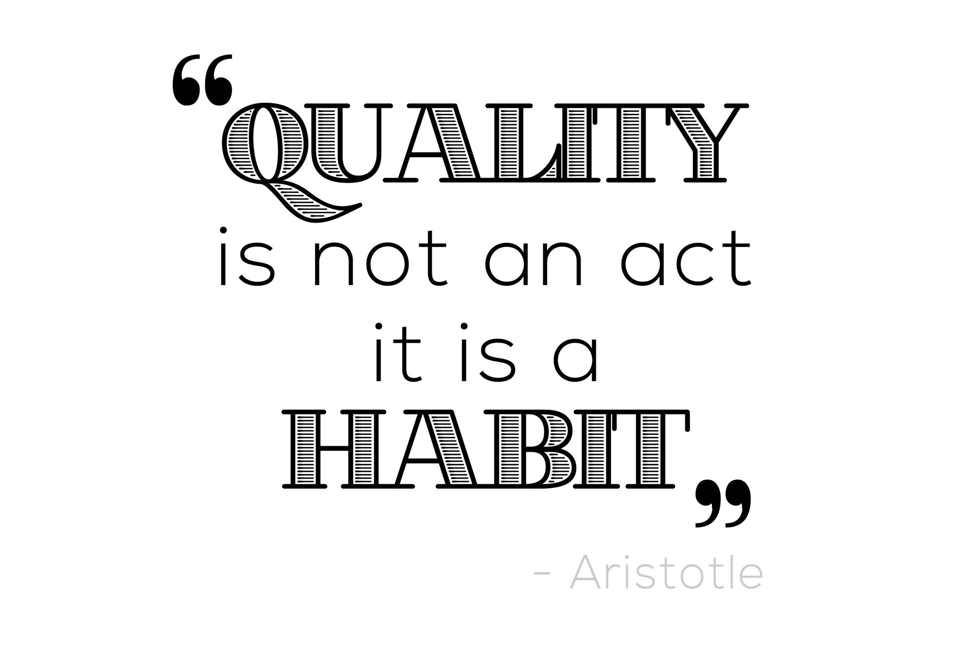 Quotes About Quality Over Quantity. QuotesGram