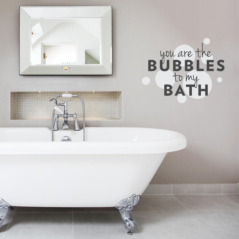 Bathroom Wall Quotes. QuotesGram