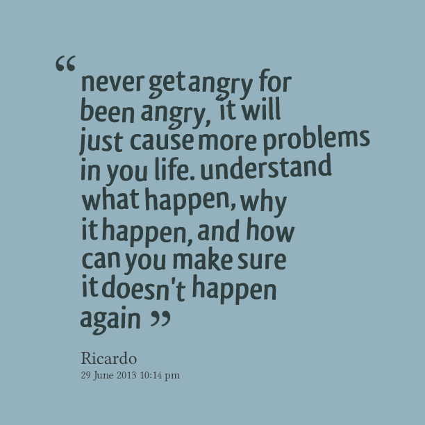 angry quotes about life - photo #3