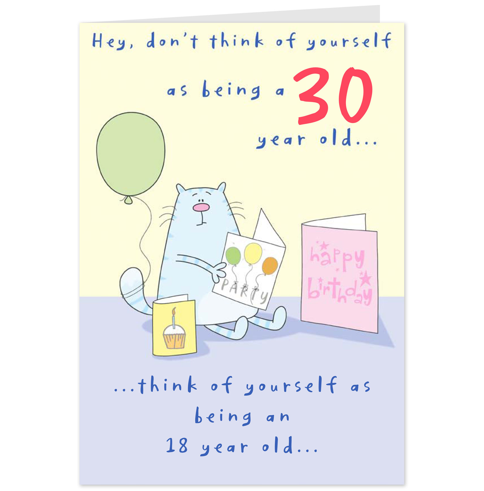 30 Most Funny Birthday Quotes: Funny 30th Birthday Quotes For Men. QuotesGram