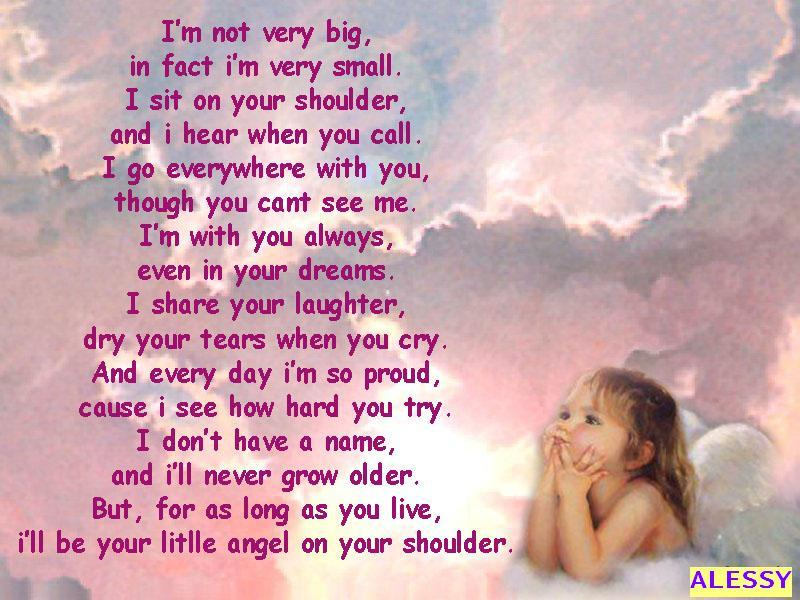 Angel Looking Over Me Quotes. QuotesGram