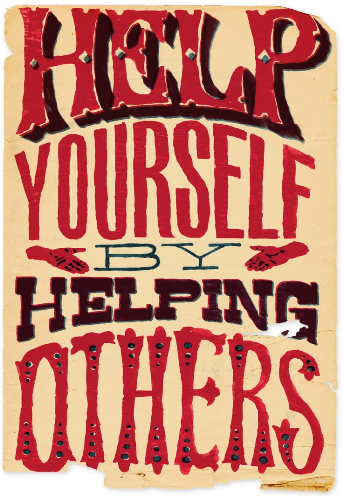 help yourself quotes quotesgram