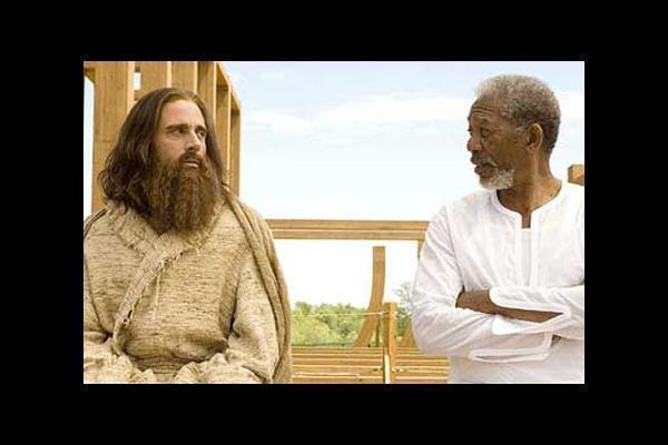 The Movie Evan Almighty Quotes. QuotesGram