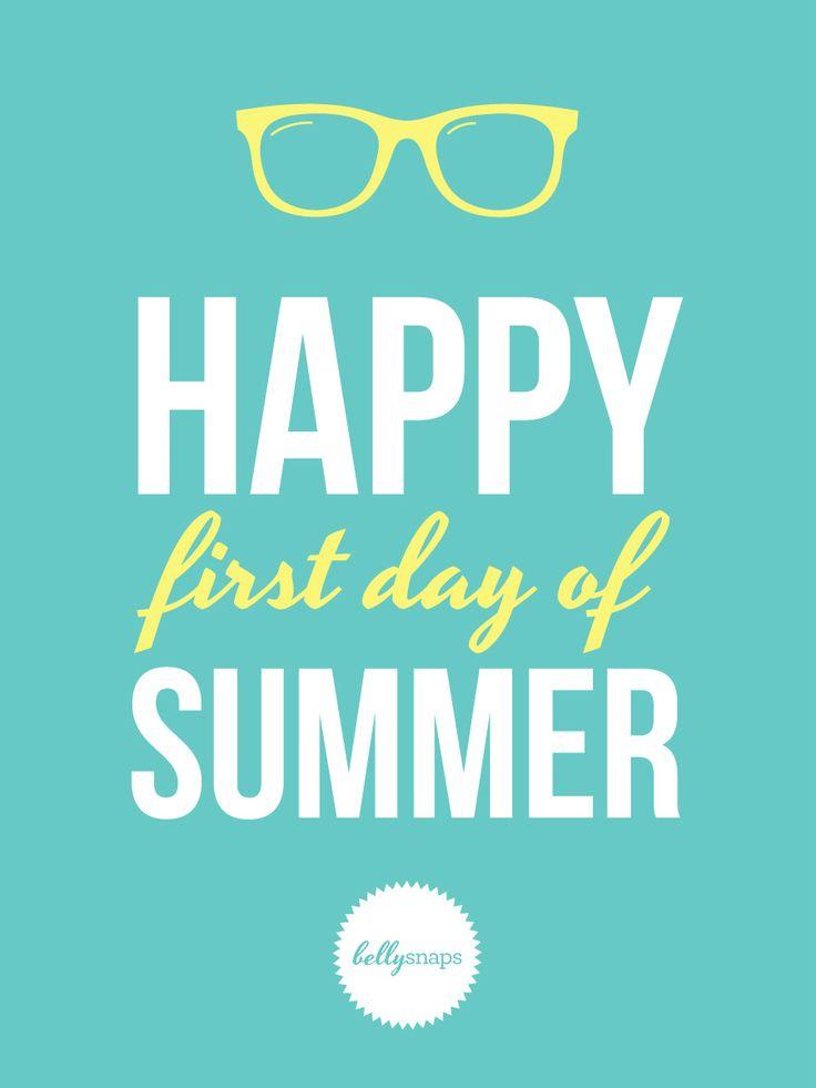 Beginning Of Summer Quotes Quotesgram