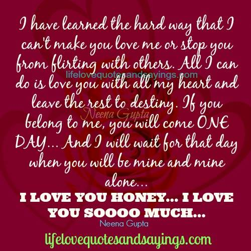 How Much Do You Love Me Quotes. QuotesGram