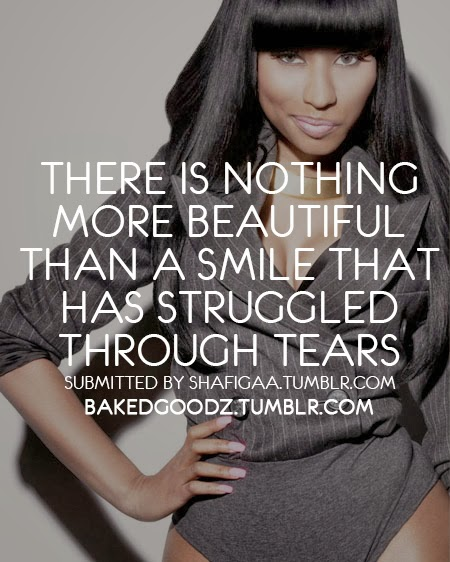 Nicki Minaj Quotes About Relationships: Nicki Minaj Good Quotes. QuotesGram