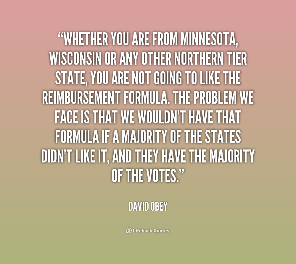 King Of New York Quotes: Minnesota Quotes. QuotesGram