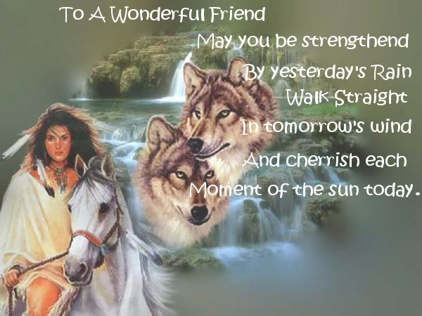 Image result for native friendship quotes