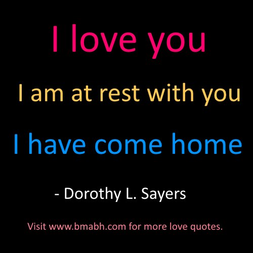 Come Home Sweetheart Quotes. QuotesGram