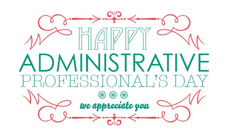 Administrative Day Quotes Quotesgram