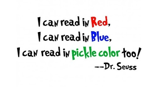 Are Dr Seuss Books Good For Kids