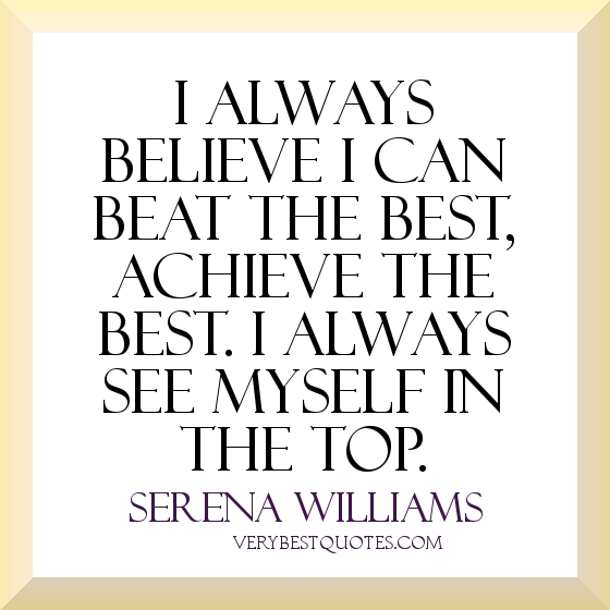 I Do The Best I Can Quotes: I Believe In My Self Quotes. QuotesGram