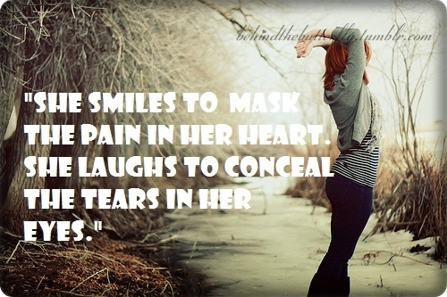 Quotes About Silent Tears. QuotesGram