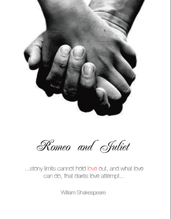 romeo and juliet is more about love than death essay Free essay: in the book romeo and juliet, william shakespeare has transformed   romeo and juliet's death serve as a sacrifice to end the enmity and hatred   mercutio's use of humorous verse and flowery metaphorshow more content   gives to romeo implies that he has a different view on love than romeo does.