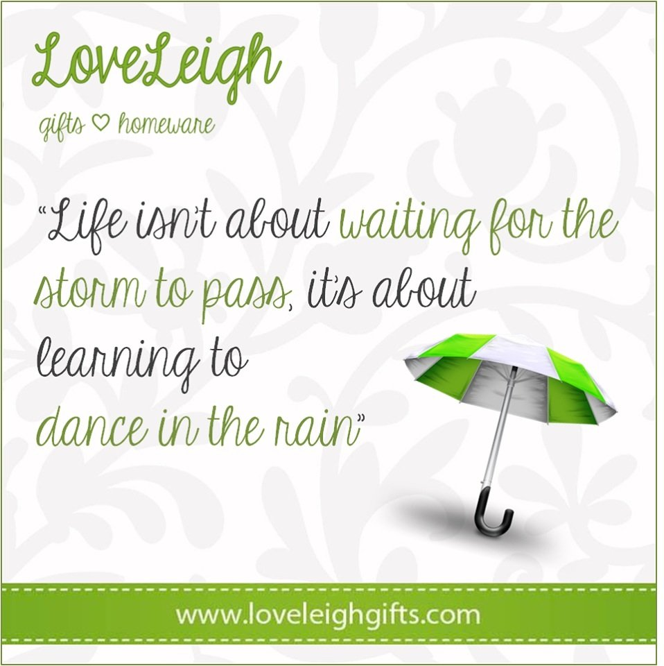 Dancing In The Rain Quotes And Sayings. QuotesGram