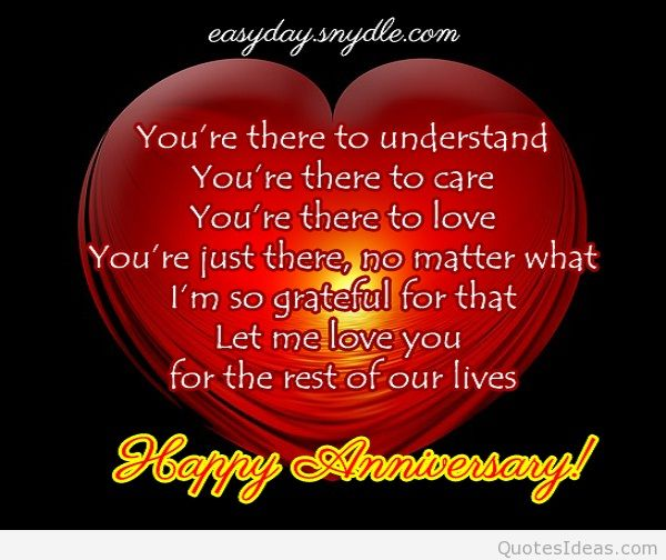 41 Year Anniversary Quotes: Anniversary Quotes For Boyfriend. QuotesGram