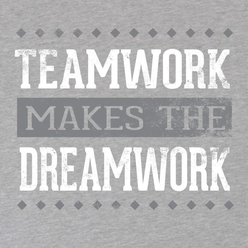 Challenges Make Us Strong: Teamwork Dreamwork Quotes. QuotesGram