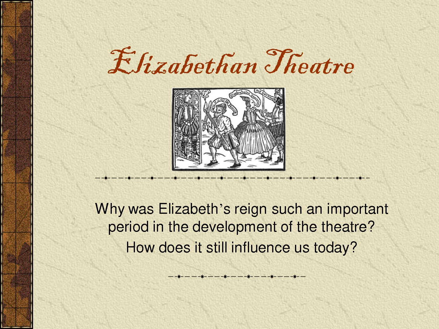 elizabethan writing style Elizabethan era literature the elizabethan era was the other, lesser playwrights wrote in a similar style to people like edmund spenser were writing some.