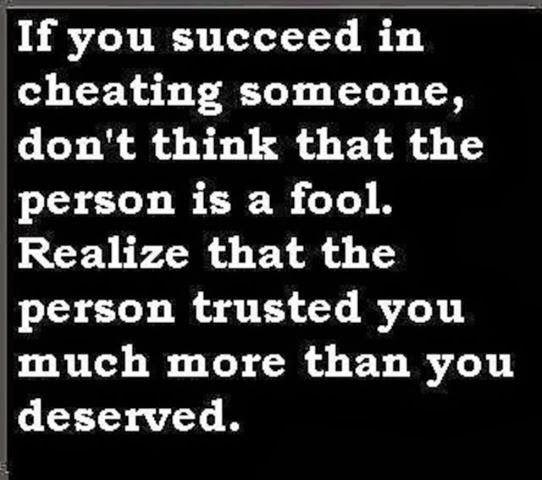 Quotes lying cheating husband 50 Islamic