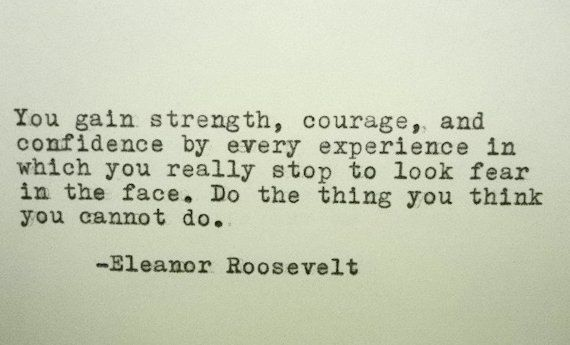 Famous Quotations By Eleanor: Famous Quotes By Eleanor Roosevelt. QuotesGram