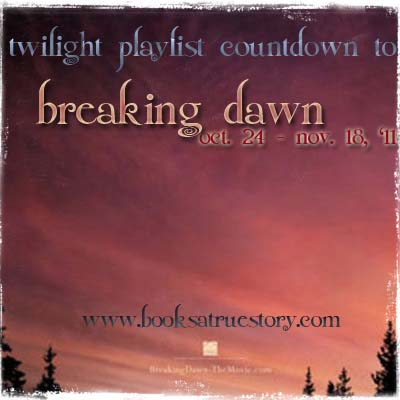 Twilight movie countdown