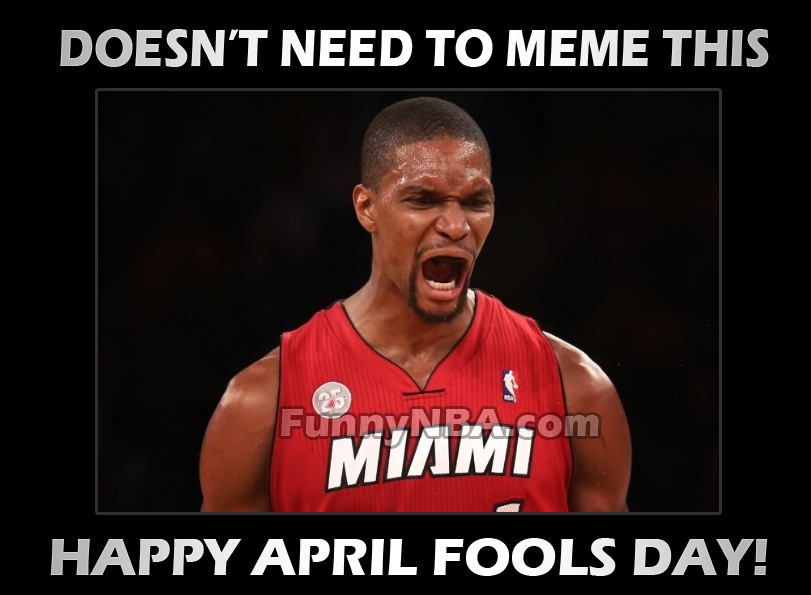Lebron James Hairline April Fools Heat Bosh Gay Quotes. ...