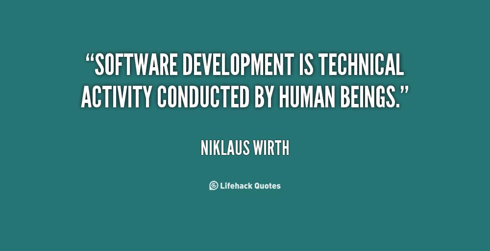 funny software development quotes  quotesgram
