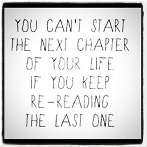 New Chapter In Life Quotes. QuotesGram