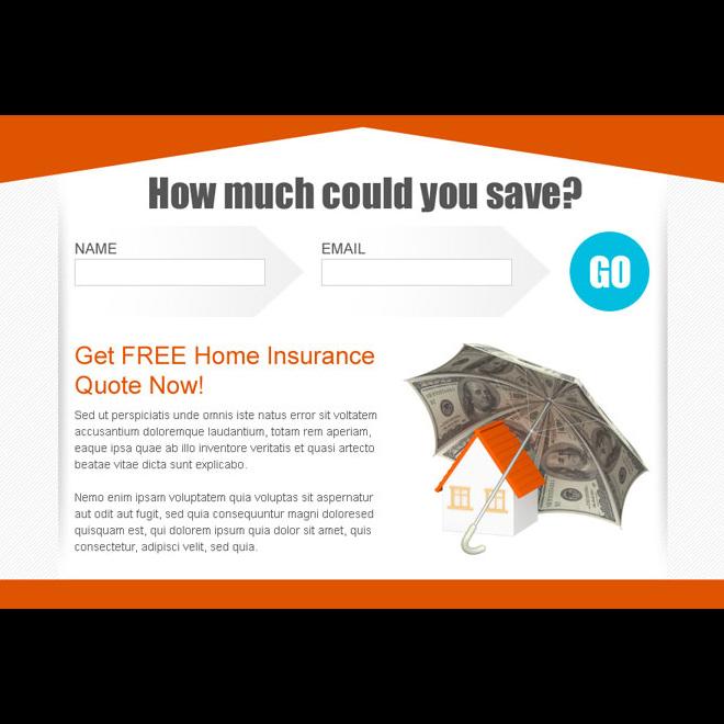 Home Insurance Quotes Templates. QuotesGram