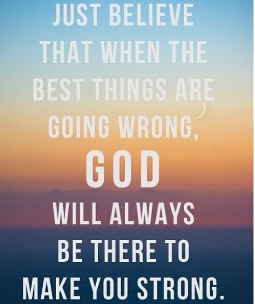 There Is No Way Back Quotes: God Is Always There Quotes. QuotesGram